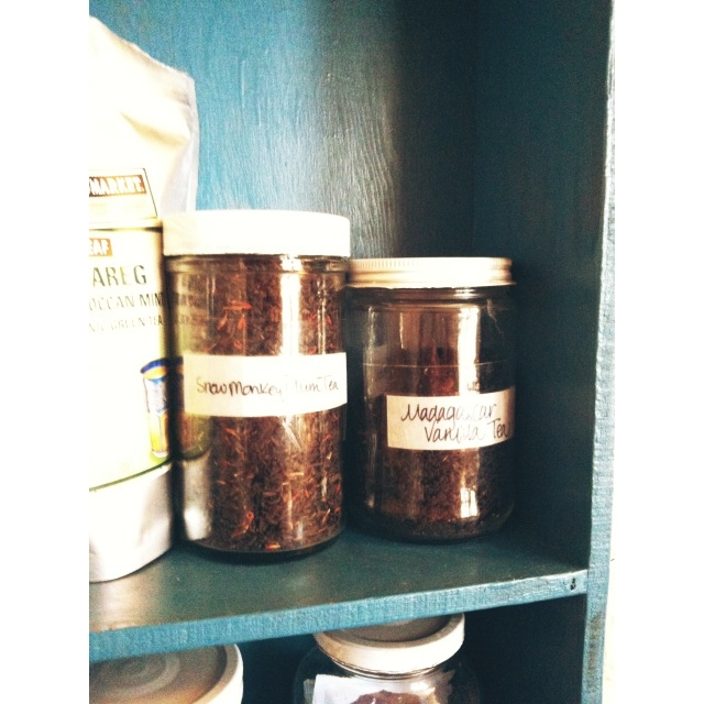 coffeebartea