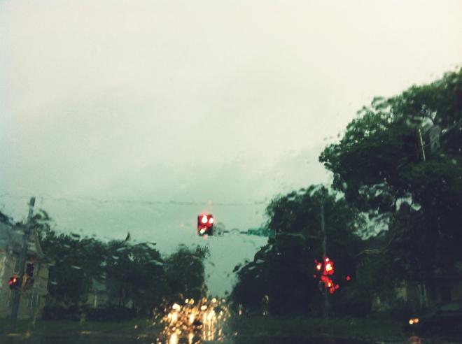 rainydaylight